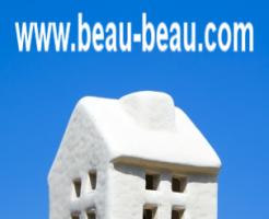 beaubeau.comのロゴ