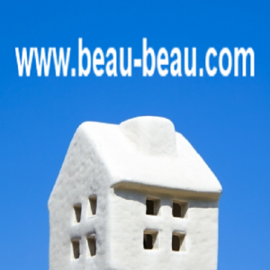 beau-beau.comのロゴ